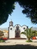 Kirche in Güimar