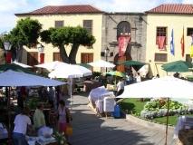Markt Güimar